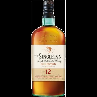 Singleton of Dufftown 12 ans