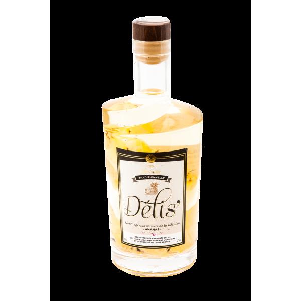Delis' Ananas Victoria
