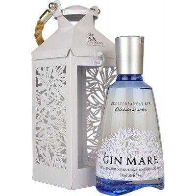 Gin Mare Lanterne