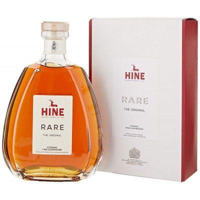 Hine Rare VSOP Original + Cadre Collector