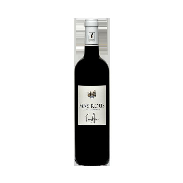 Mas Rous Cabernet-Sauvignon