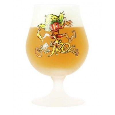 Verre à bière CUVEE DES TROLLS 50cl