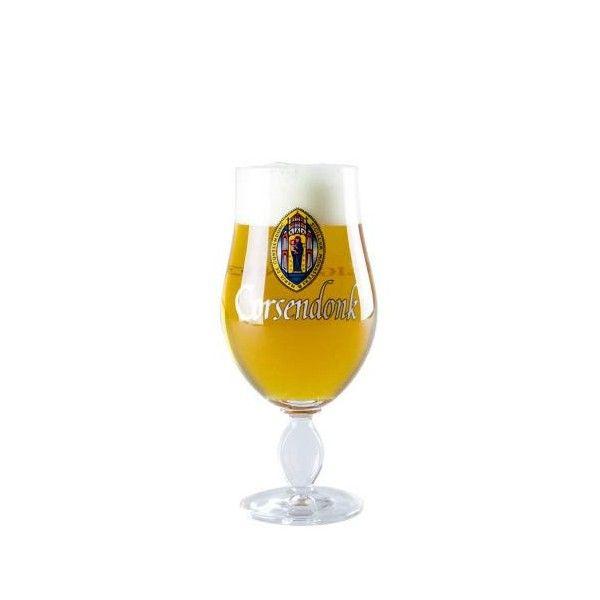 Verre à bière CORSENDONK 33 cl