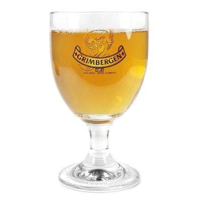 Verre à bière GRIMBERGEN 33cl