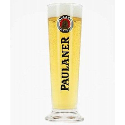 Verre à bière PAULANER 25cl