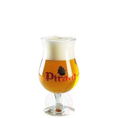 Verre à bière PIRAAT 25cl