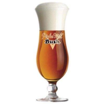 Verre à bière PECHEMELBUSH 25cl