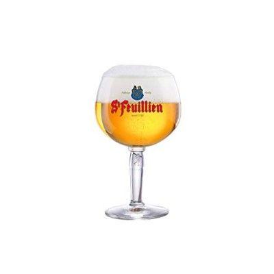 Verre à bière SAINT-FEUILLIEN 25cl