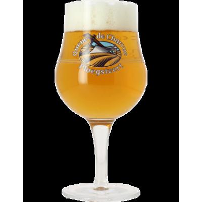 Verre à bières QUEUE DE CHARRUE 33cl