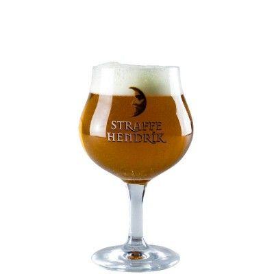 Verre à bière STRAFFE HENDRINK 33cl