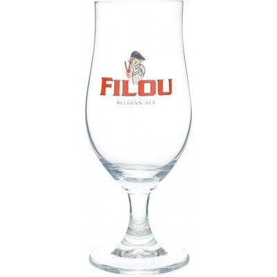 Verre à bière FILOU 33cl