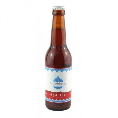 Blaoblank Red Ale