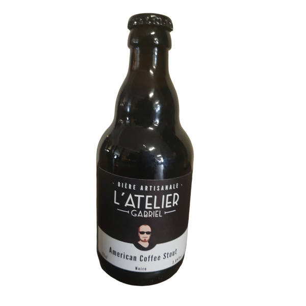 L'Atelier Coffee Stout