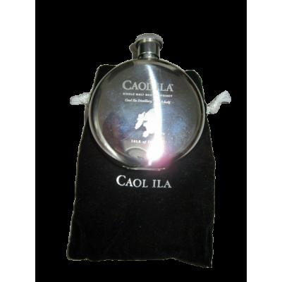 Caol Ila 12 ans + Flasque cadeau