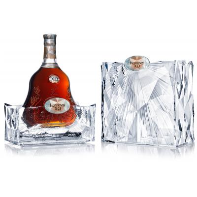 Hennessy XO avec seau de glace