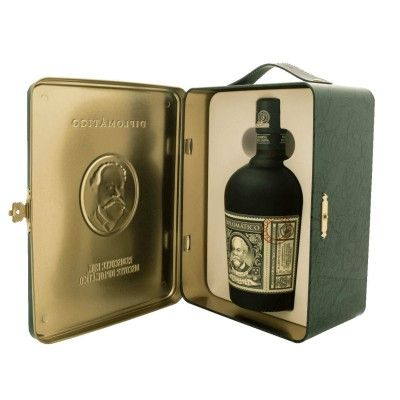 Coffret Diplomatico Reserva Exclusiva - Valise Diplomatique