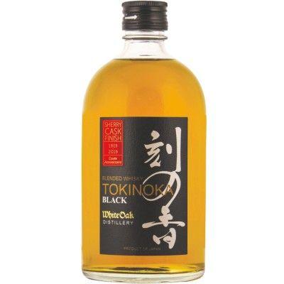 Tokinoka Black Sherry Cask Finish