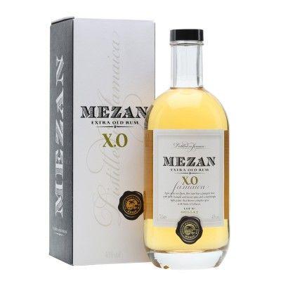 Mezan XO 2015