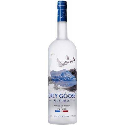 Grey goose 175cl