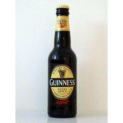 Guinness Extra Stout the Original
