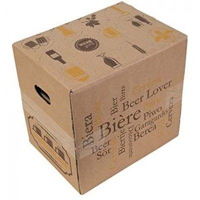 Box découverte BEERLOVER 12 Bières Artisanales du Roussillon