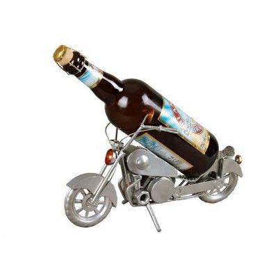 Porte-bouteille de Vin ou de bière MOTARD