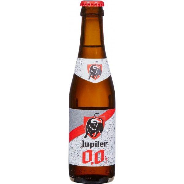 Jupiler Sans alcool