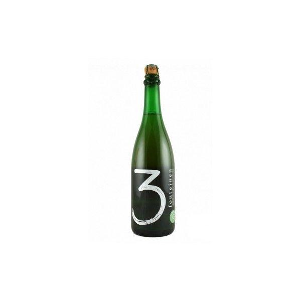 3 Fonteinen Oude Gueuze - 75 cL