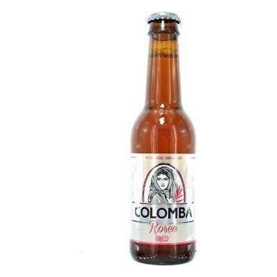 Colomba Rosée