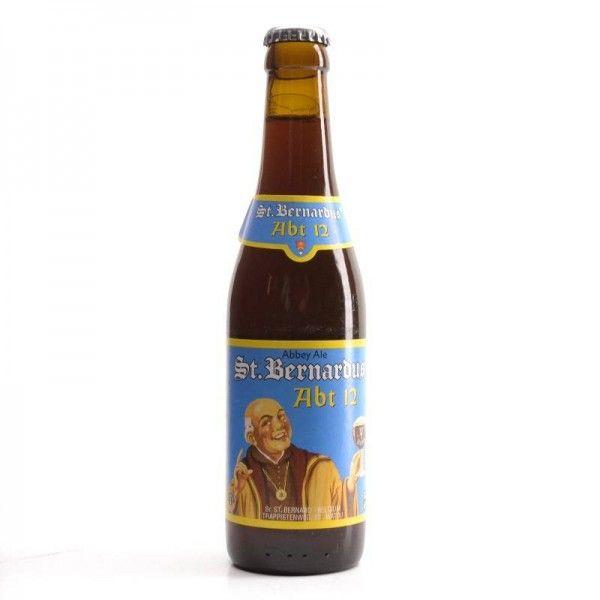 St.Bernardus Abt 12