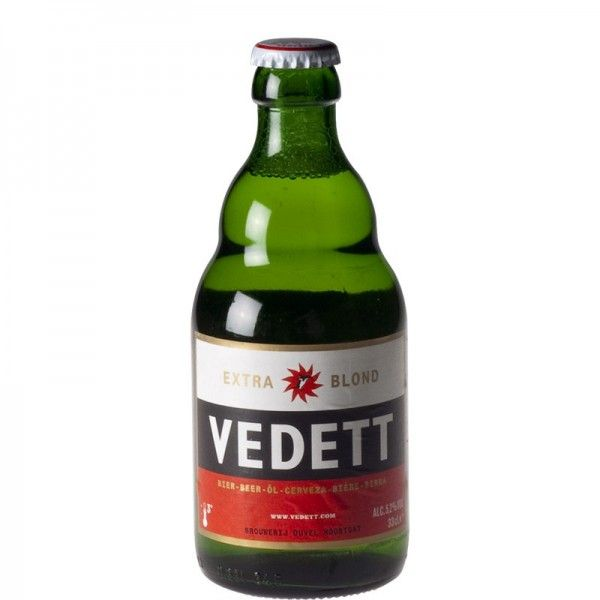 Vedette Extra Blond