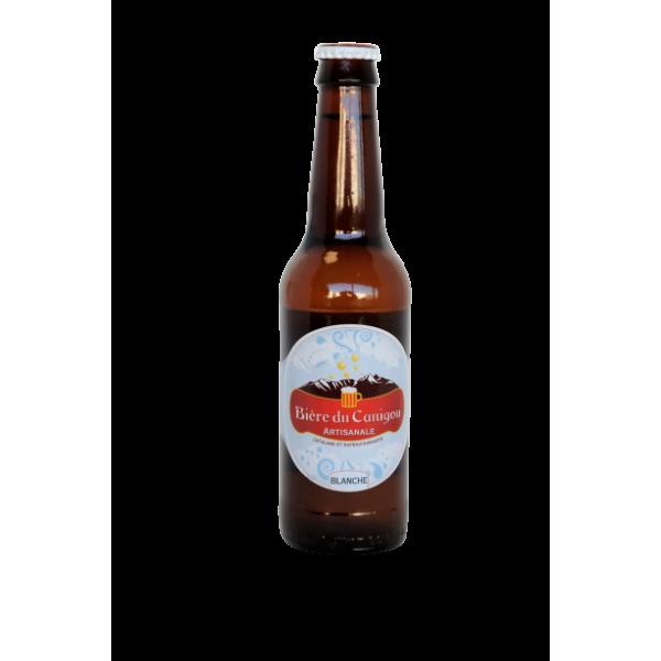 Bière du Canigou Brune