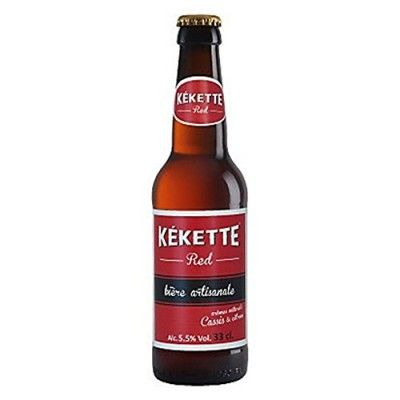 Kékette Red