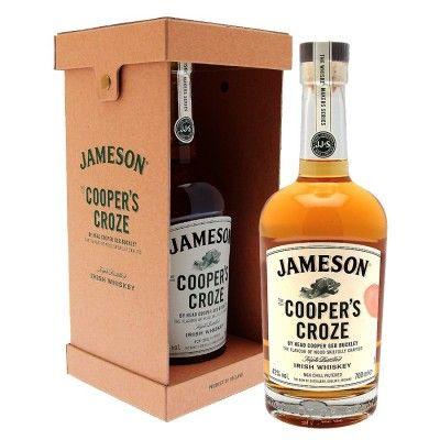 Jameson Cooper's Croze