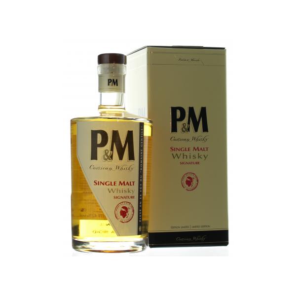 P&M Signature